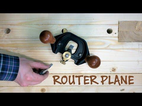 Veritas Router Plane