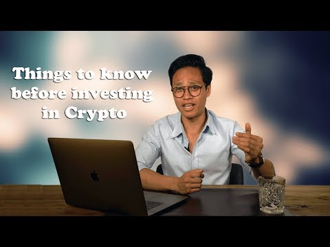Crypto trading 101: How to get started with crypto trading | Fundamental & Psychology
