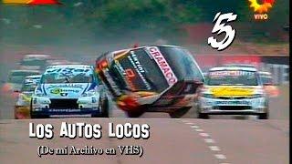 Los Autos Locos   5