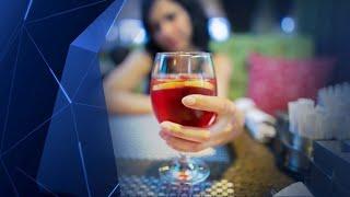 Consommation d'alcool en temps de COVID-19