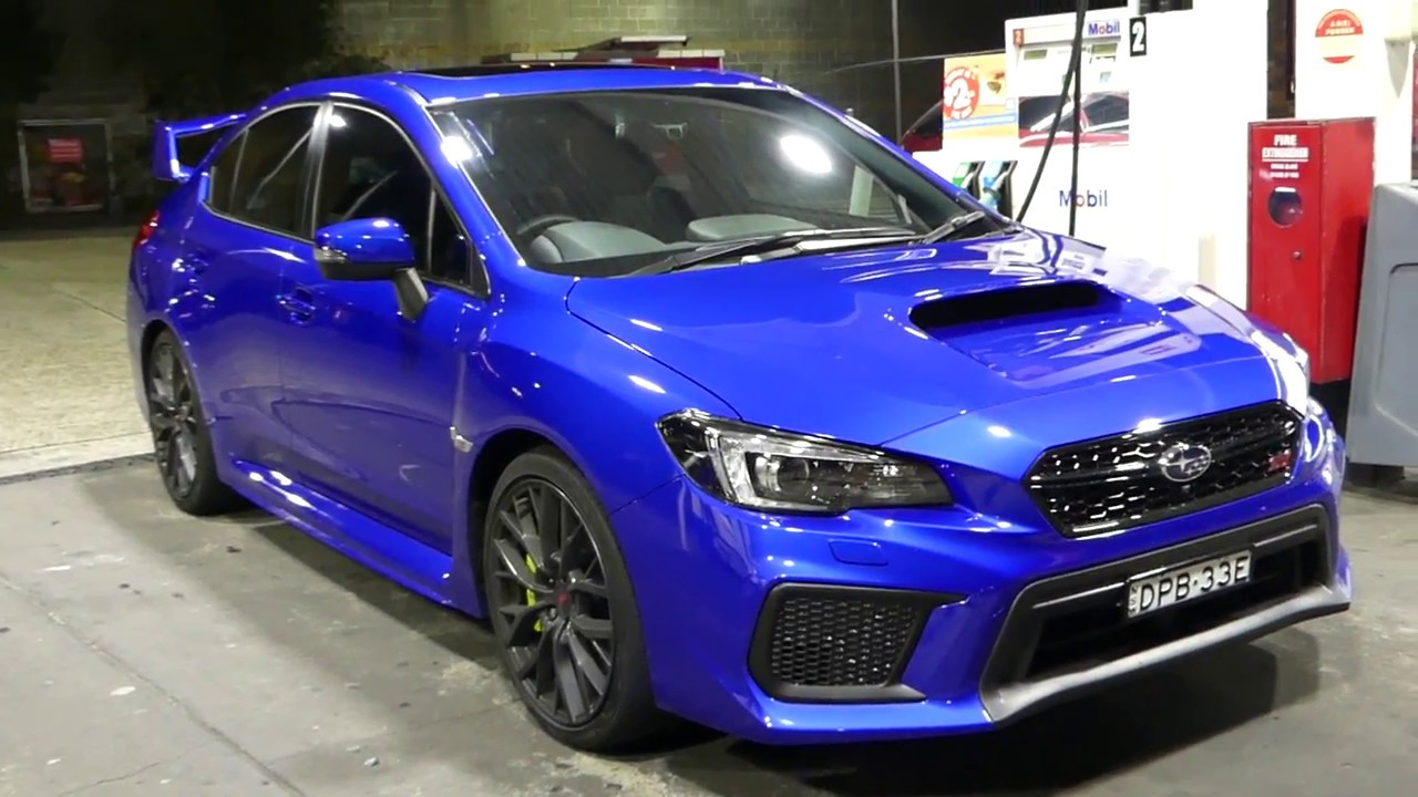 mirrorlink subaru wrx