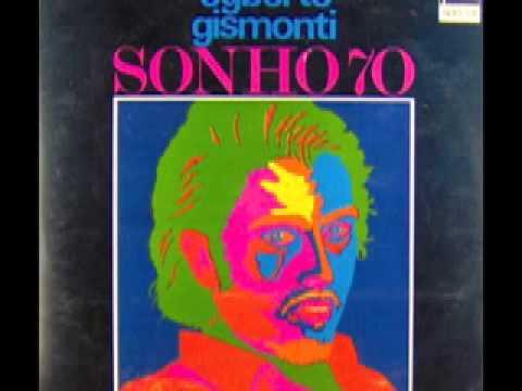 Egberto Gismonti - Ciclone