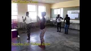 Oludhimba  Com preparation  Check Sweg