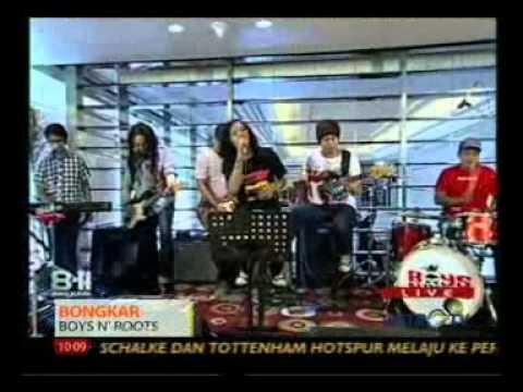 Boys N Root - Bongkar (811 Show)