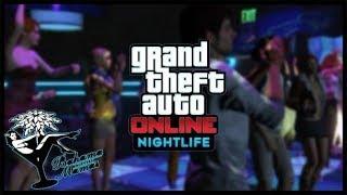 Grand Theft Auto online  тут по типу банда?