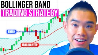 Bollinger Bands Trading Strategy: How to Trade it Like a PRO