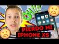 PIERDO MI iPHONE XS Y ME COMPRO OTRO SIN PERMISO DE MIS PADRES   SE ENFADA MUCHO   Daniela Golubeva
