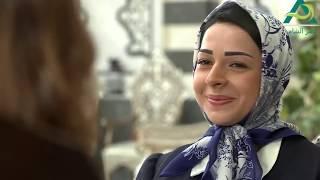 طوق البنات الجزء 1 - مريم تزور اخت الكولونيل فرانس  ـ مهيار خضور - ديمة قندلفت - تاج حيدر   HD