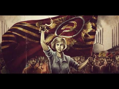 Epic Soviet March