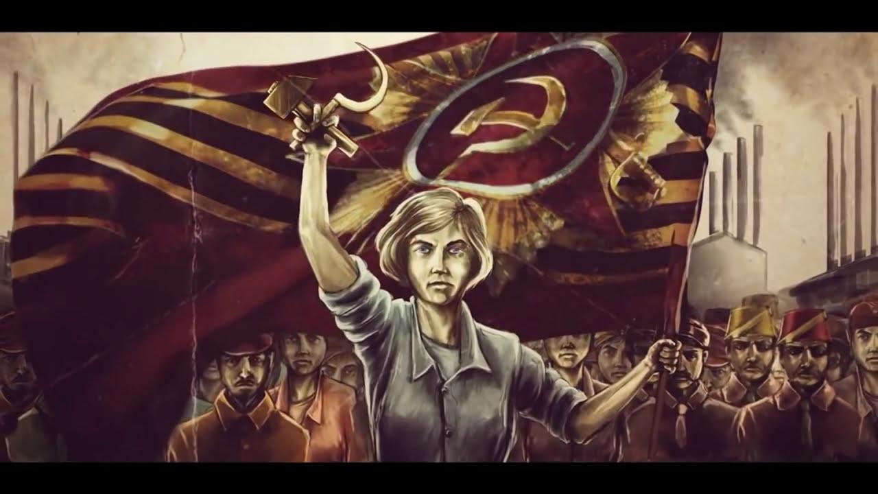 Download Epic Soviet March