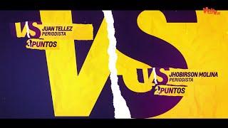 América, Medellín, Millonarios, Nacional, Cali y todos los pronósticos en el Versus de Win Sports