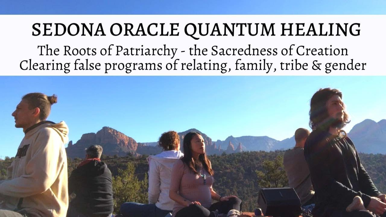 The Root of Patriarchy & The Sacredness of Creation