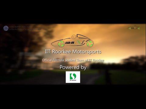 The journey of IIT Roorkee Motorsports
