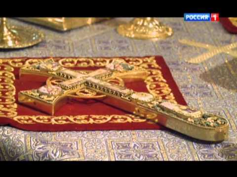 От Петра до Николая. Традиции русских полков. Документальный фильм