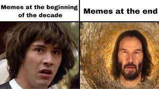Keanu Reeves - Meme Compilation