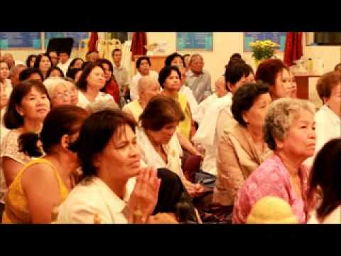 Buddha Statue Blessing and Fund Raising Ceremony at Buddhist Center of New England, Inc