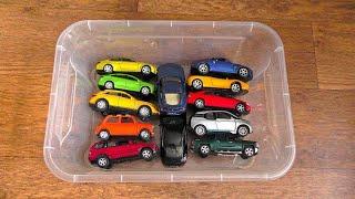 자동차, 경찰차, SUV 자동차, 스포츠카, 트럭 및 …