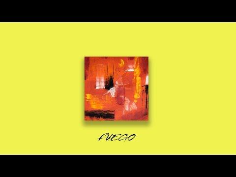 "[FREE] Kendrick Lamar X Bruno Mars Ft. Santana - ""Fuego"""