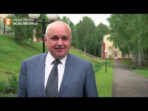 Сергей Цивилев поделился впечатлениями от проведенного дня в Прокопьевске
