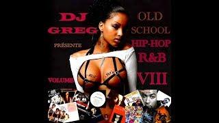 ✅  old school rnb hip-hop mix 90's  vol.8