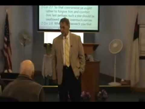 Sermon May 4th 2014