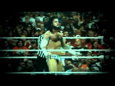 CM Punk - Miseria Cantare |HD|