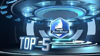 sfv top 5 moments ceo 2016 cpt 2016