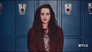 13 причин, почему (Сериал, 2017) — Русский [Трейлер HD]
