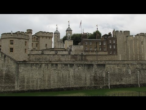 Let's Visit London, England (Part 1 of 2)