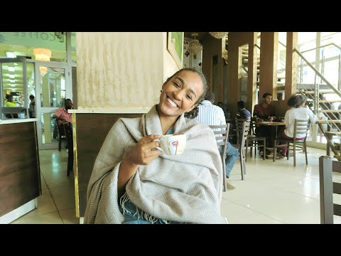 Travel Vlog | Where is my Meat? | Ethiopia