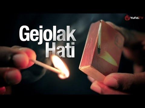 Video Inspiratif: Gejolak Hati, Sebuah Renungan Inspiratif (1 menit)