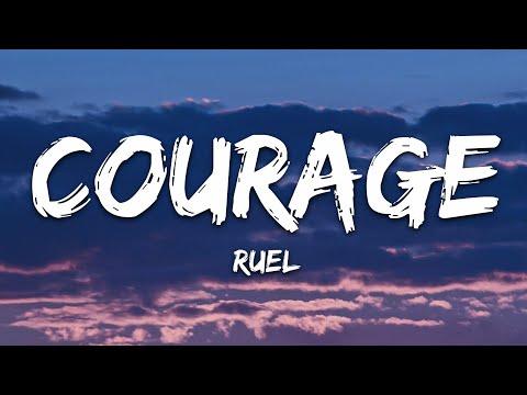 Ruel - Courage