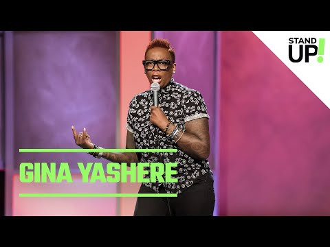 Comedian Gina Yashere Proposes A New National Anthem
