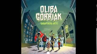 Oliba Gorriak - Maitasunezko historia II