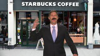 Ciao, Starbucks!