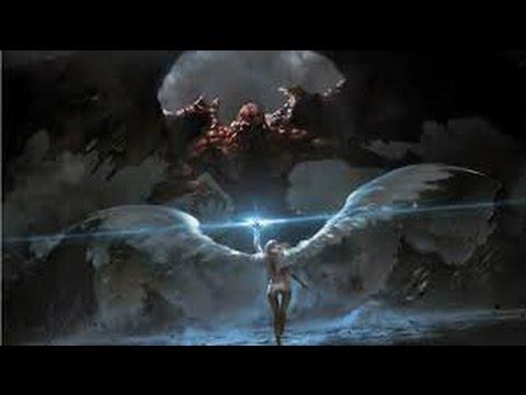 hollow halloween when angels & demons collide at dawn @ EnkI GuArdIa