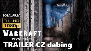 Warcraft: První střet (2016) CZ HD dabing TRL