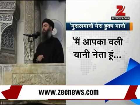 ISIS kingpin Abu