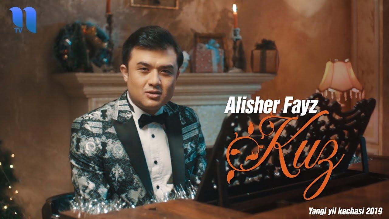 Alisher Fayz - Kuz | Алишер Файз - Куз (Yangi yil kechasi 2019)
