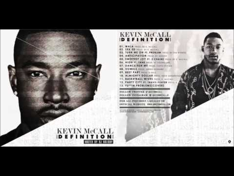 Dance For Me - Kevin McCall [Definition]