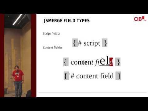 Extending ODF-Fields for Smart Document Processing (Vasily Melenchuk and Thorsten Behrens)