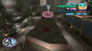 GTA Vice City (PC) 100% Walkthrough Part 37 [HD]
