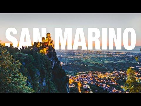 EuropeTrip#5 - BREATHTAKING SAN MARINO!