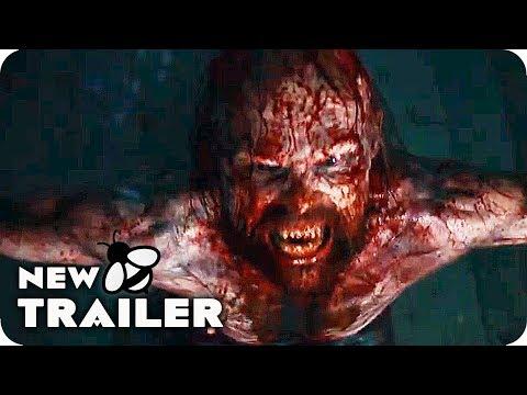 Play ANTLERS Trailer (2020) Horror Movie