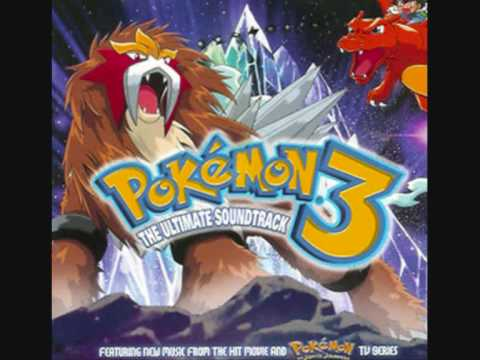 Pokemon 3 Johto Movie Version Youtube