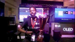 LG Gaming Challenge_Abuja