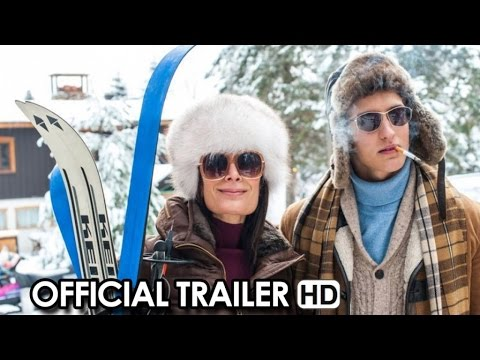 Download Three Night Stand Official Trailer 1 (2015) - Sam Huntington HD