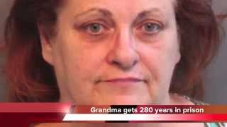 Grandma sentenced to 280 years in prison - Barbara Lang