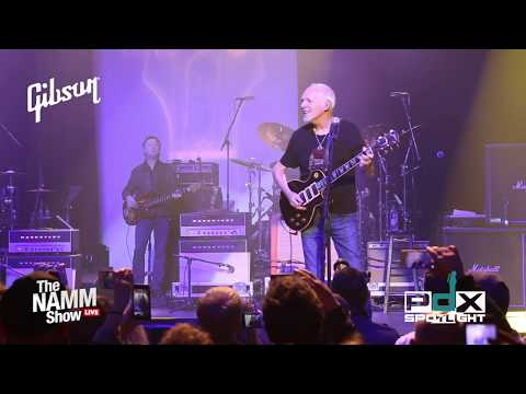Big 95 Morning Show - Peter Frampton says he's not done yet