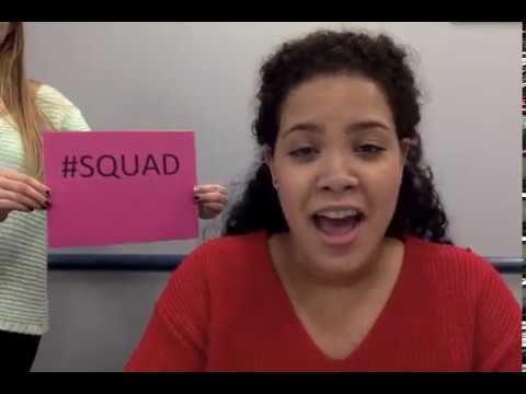 NASPA 2018 Scholarship Video - Sujey Ramos